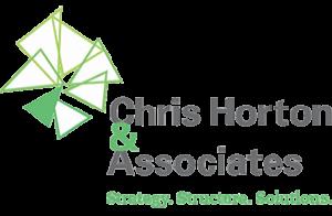 Chris Horton Associates Logo